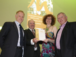 The IIP Gold standard has been awarded to Mutech Ltd